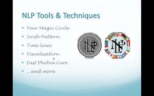 NLP Tools & Techniques